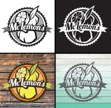 McLemon Logo 4